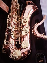 Japan Yanagisawa T901 musical instruments B flat Tenor saxophone Phosphor Bronze Copper Tenor Sax music Professional instrument