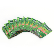 10 упаковок Зеленый лист порошок Приманка для уничтожения тараканов инсектицид репеллент русский тараканы убийца отпугиватель ловушка борьба с вредителями
