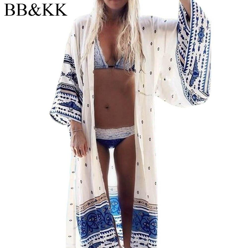 2017 الصيف نمط المرأة بلوزة المايوه - ملابس نسائية