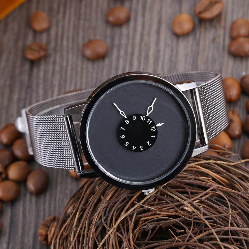 Women Watches Fashion Women Casual Checkers Milanese Quartz Analog Wrist Watch Relogio Women Watches  Clock Creative Watches