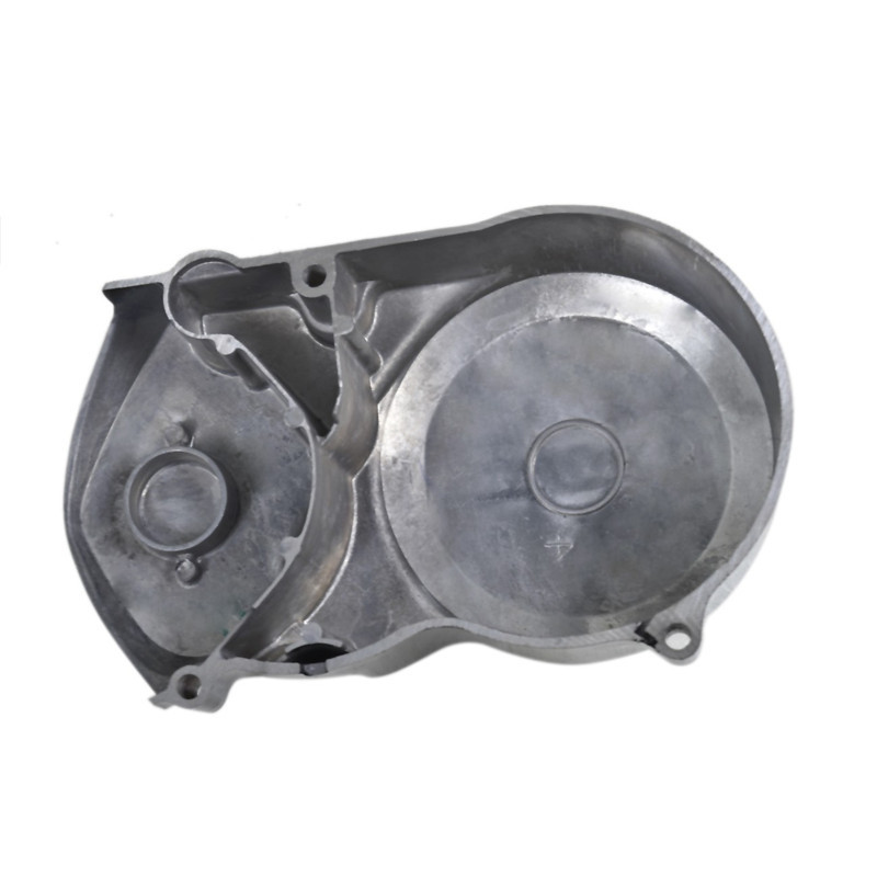 TDPRO Motorcycle 4 stroke Left Side Lifan Magneto Engine Stator Cover 125cc 140cc 150cc160cc Pit Dirt Bike Atomik Magneto Covers in Covers Ornamental Mouldings from Automobiles Motorcycles