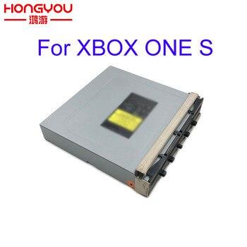 Оригинал для XBOXONE Slim Xbox One S DG-6M5S-01B DVD BD ROM Drive 5S Drive DG-6M5S Laser Lens Полная замена
