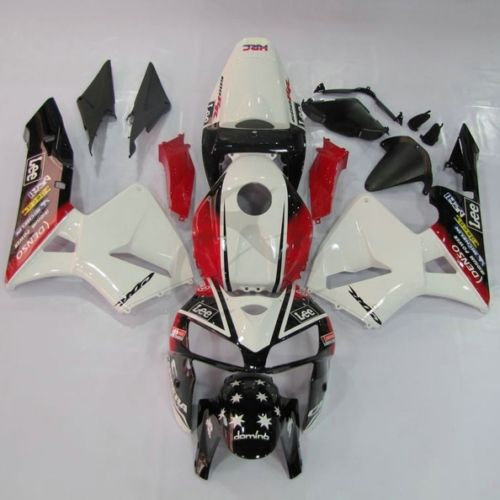 LEE ABS Plastic Fairing Bodywork Kit For Honda CBR600RR CBR 600 RR F5 05 06 25A kitlee40100quar4210 value kit survivor tyvek expansion mailer quar4210 and lee ultimate stamp dispenser lee40100