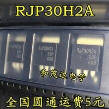 ¡Envío gratis! 50 unids/lote RJP30H2A TO263 nuevo original