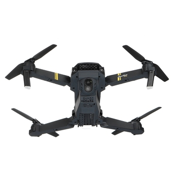 Eachine E58 True 1080P WIFI FPV With Wide Angle HD Camera High Hold Mode Foldable Arm RC Upgrade Amateur Quadcopter RTF VS M69 2