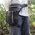 Komine Motocross Motorcycle Leg Bag Waist Packs Waterproof Knight Riding Travel Leisure Multifuntional Bags Man Pouch