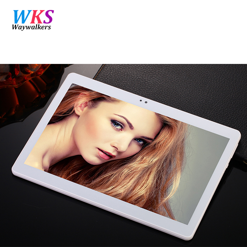 2017 Newest M9 4G LTE Android 6 0 10 1 inch tablet pc octa core 4GB