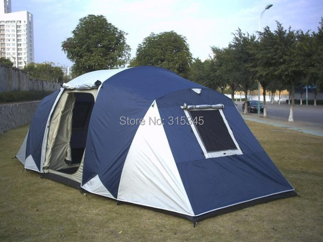 OZtrail Seascape Dome 10 Person C&ing Hiking & OZtrail Seascape Dome 10 Person Camping Hiking-in Tents from ...