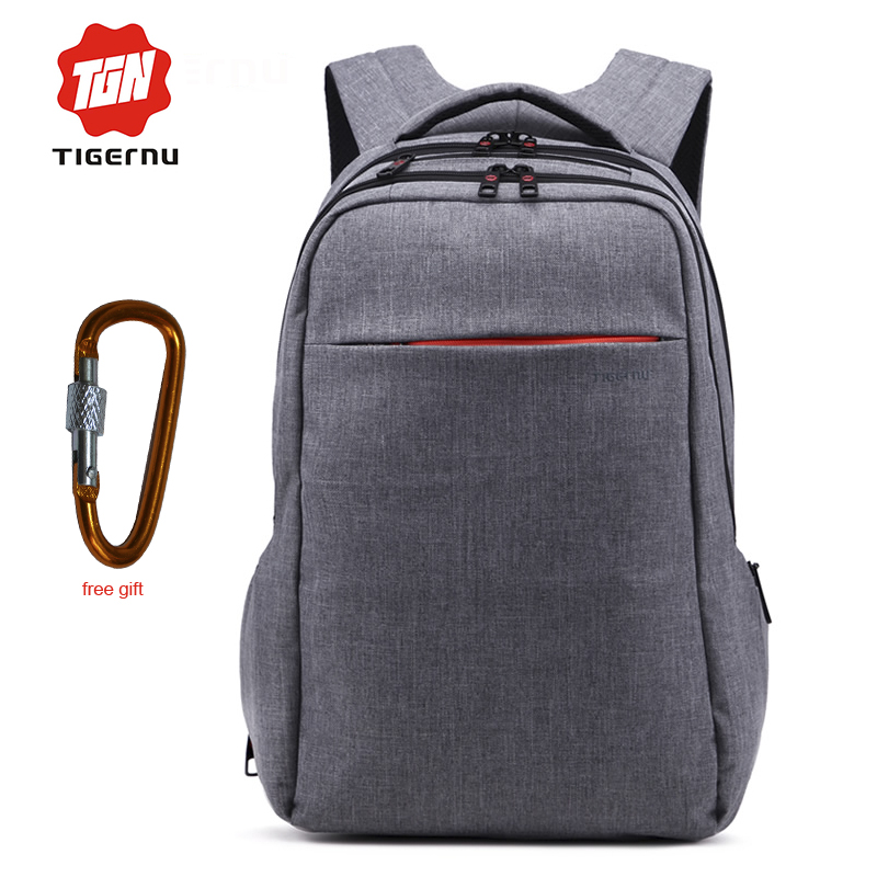 Tigernu Fashion School Bags Laptop Backpack 15 inch Travel Business Backpack bags Rucksack mochila free shipping fashion free shipping just hype pattern back to school backpack mochila batoh plecak