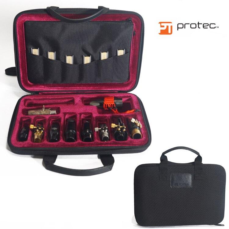 Protec sassofono clarinetto boccaglio sacchetto WMC10Protec sassofono clarinetto boccaglio sacchetto WMC10