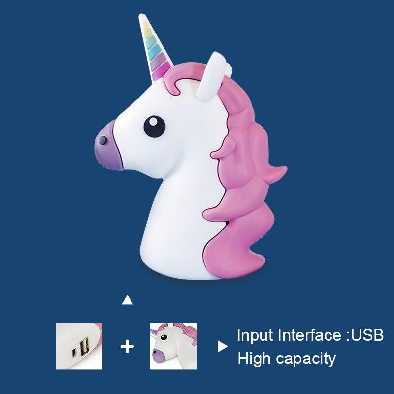 bilder für Cartoon Tier Form Handy Energienbank 1500 mAh Große Kapazität Stromversorgung Für Iphone Für Samsung