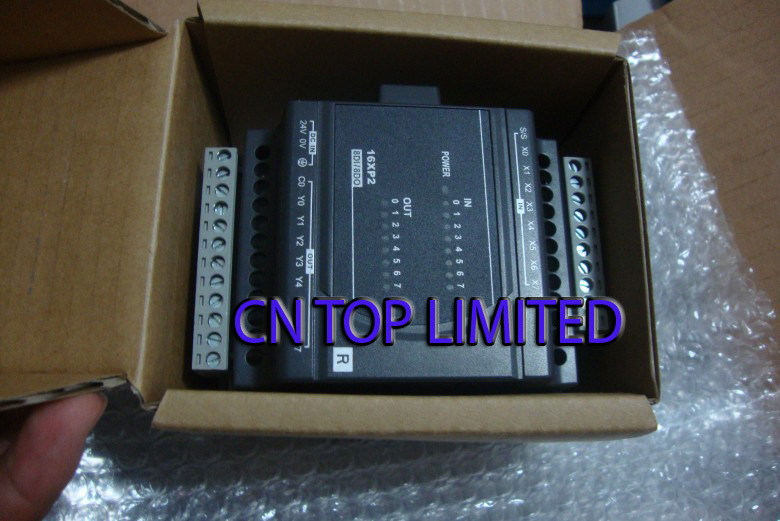 DVP16XP211R Delta ES2/EX2 Series Digital Module DI 8 DO 8 Relay 24VDC new in box fbs 8yr fatek plc 24vdc 8 do relay module new in box