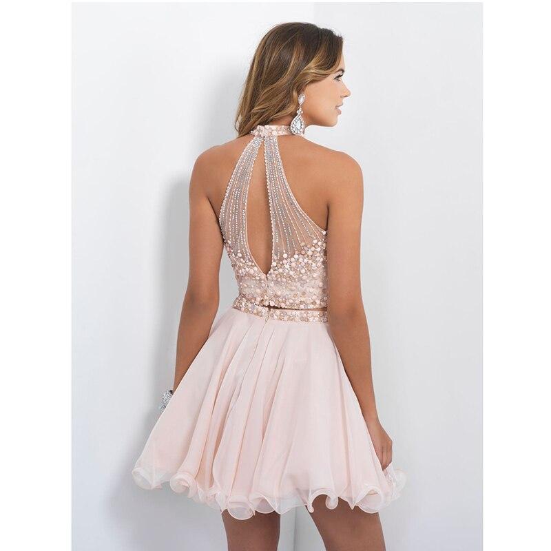 Fantastisch Illusion Ausschnitt Prom Kleid Fotos - Brautkleider ...