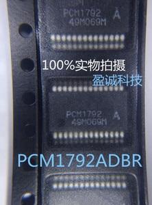 New&original PCM1792ADBR PCM1792ADB PCM1792 SSOP28(China)