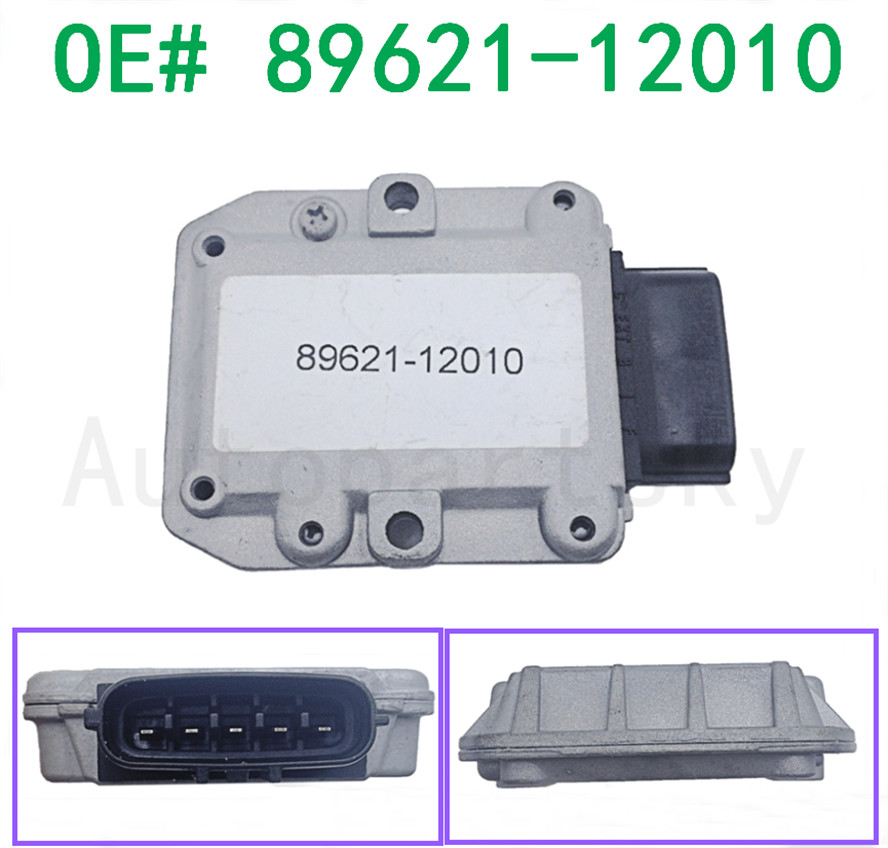 Good Quality 8962112010 Ignition Coil Control Module Fits For Toyota 4runner Celica Previa For Lexus 89621-12010 131300-1231