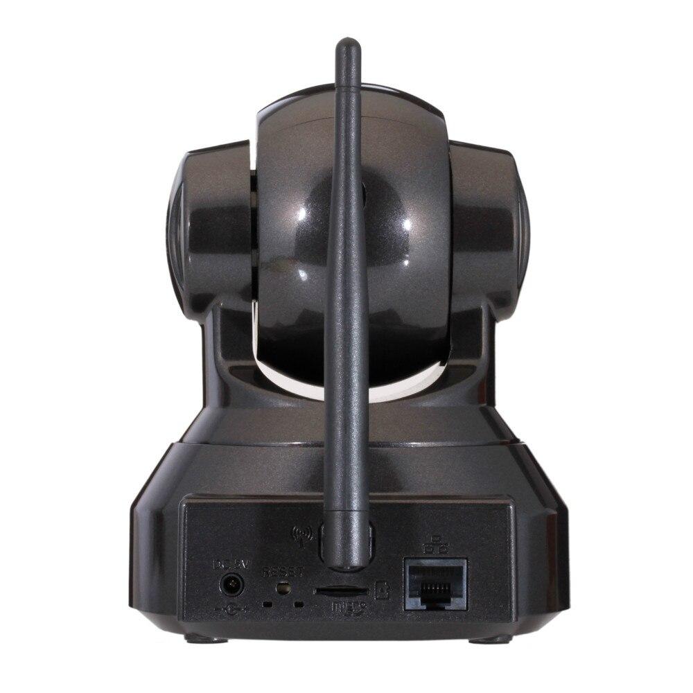 Caméra IP sans fil ESCAM 720 P caméra dôme WIFI télécommandée