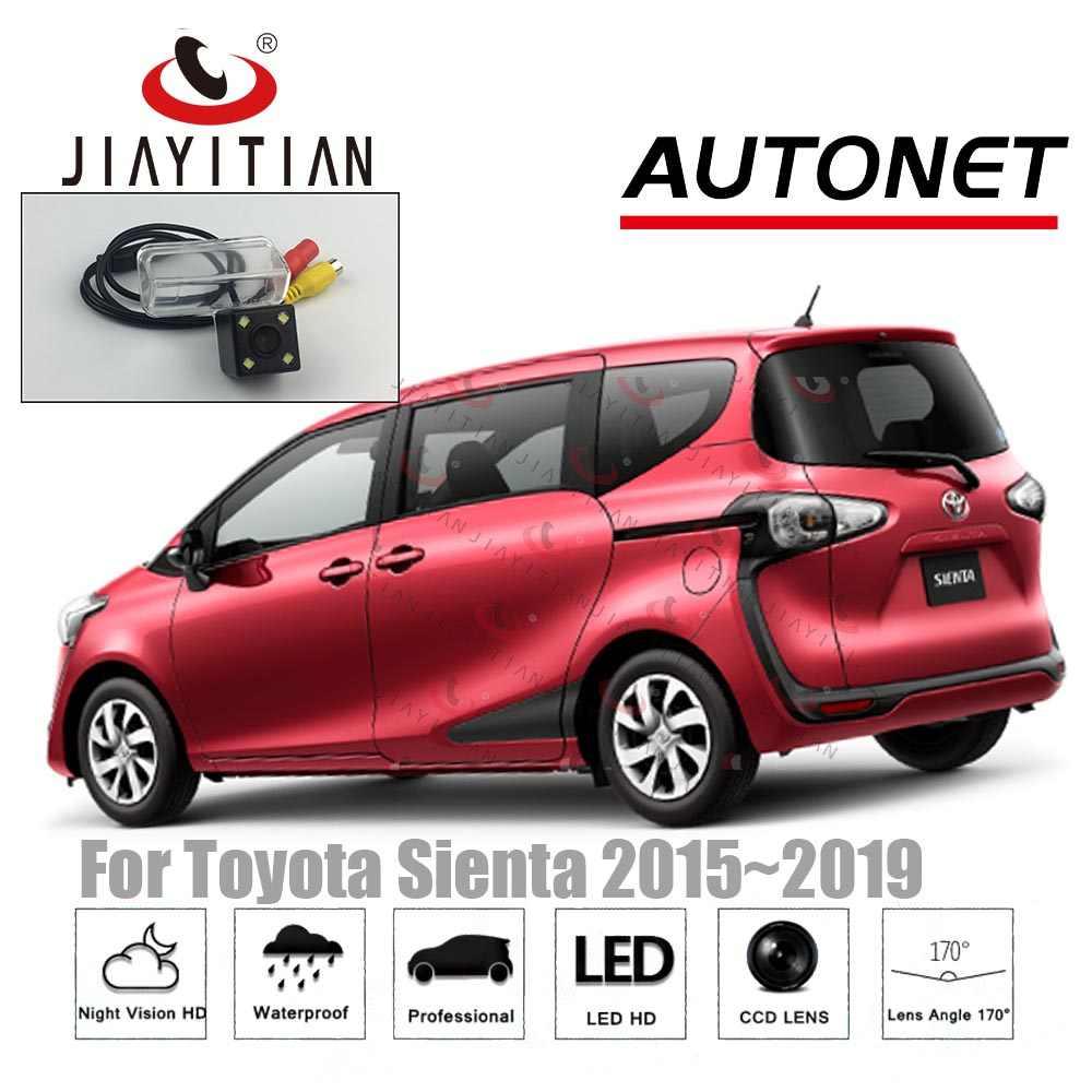 Kelebihan Kekurangan Toyota Sienta 2019 Spesifikasi