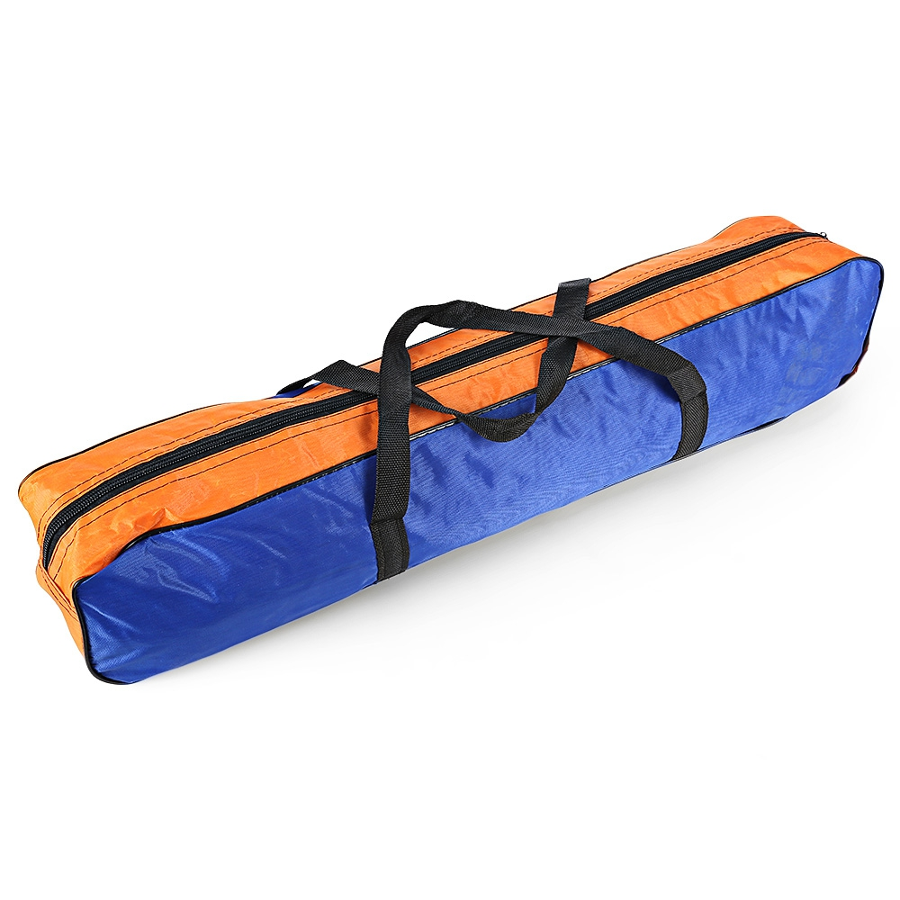 Two Person C&ing Tent Outdoor C&ing Tent Kit Fiberglass Pole Water Resistance with Carry Bag for Hiking Traveling-in Tents from Sports u0026 Entertainment ...  sc 1 st  AliExpress.com : tent pole bags - memphite.com
