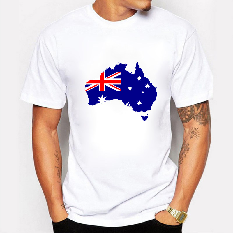 Cool T Shirts Australia Promotion-Shop for Promotional Cool T ...