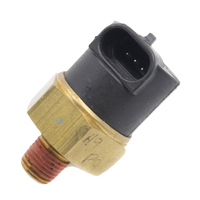 Universal Metal Automobile Oil Pressure Sensor 23532797 for Detroit Engine Oil Pressure Sensor