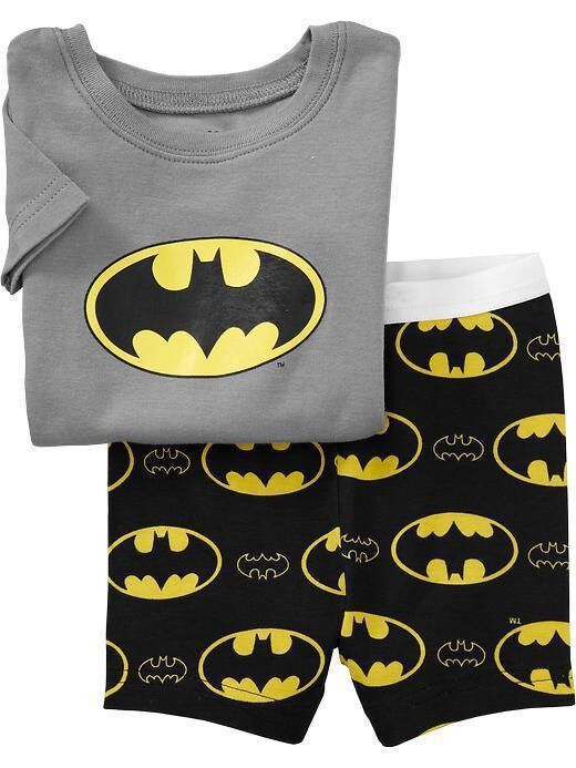Online Get Cheap Batman Pajamas for Toddler Boys -Aliexpress.com ...