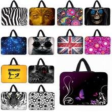 Waterproof Nylon Laptop Women Bags 10