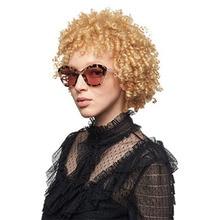 Cateye Sunglasses Women Vintage  Glasses Retro Cat eye Sun glasses Female Eyewear UV400 pentagon