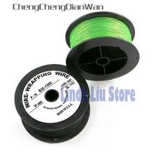 ChengChengDianWan 1000 feet AWG30 ABD Çip Bağlantı Tel Sarma Tel PS2 Lehimleme kablo tel için ps2 xbox360 xbox 360 WII