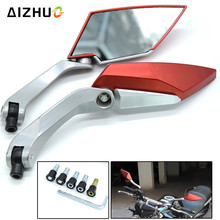 Motorcycle Accessories Rear View Side Mirrors for Benelli bn600 bn300 bn250 bn 250 300 600 bj300 bj