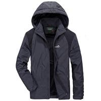 ZYNNEVA Breathable Light Weight Clothing Men's Rain Jackets Waterproof Outdoor Coat Hiking Wear resisting Thermal Jacket GK2108