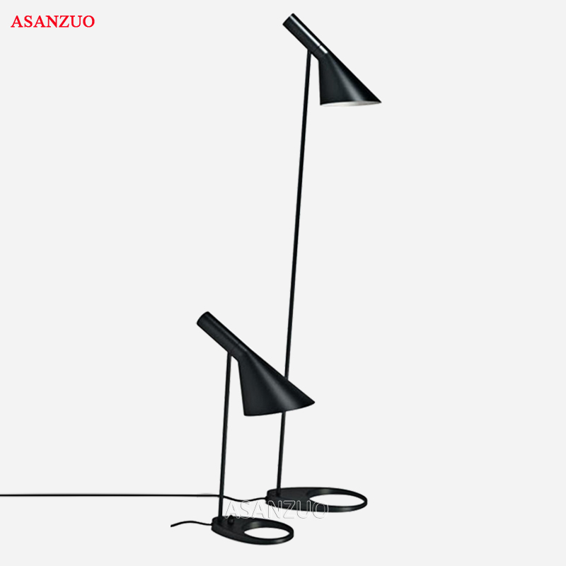 Modern Table Lamp Black table lamp Modern Minimalist Living Room Floor Lamp Hotel Lighting Fixtures tuda 31x51cm free shipping american style table lamp minimalist design resin table lamp modern dimming table lamp living room