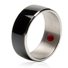 Original Jakcom Smart Ring Nfc Magic Wearable Fitness Tracker New Technology for For Android Accessories