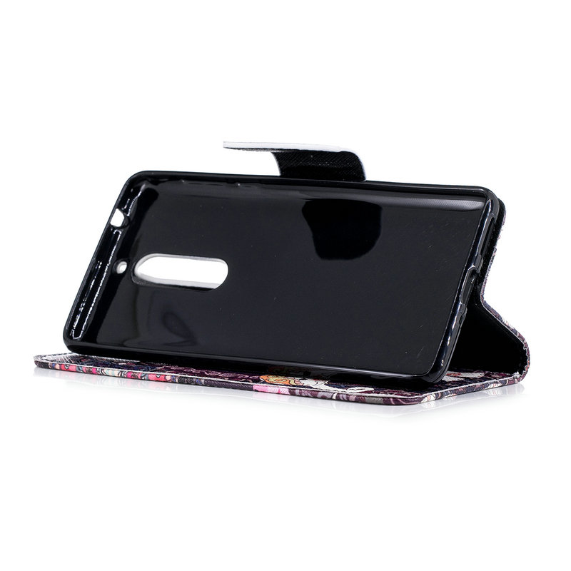 Leather Flip Case for Nokia 1 Case Coque Nokia 3 Cover Nokia1 Nokia2 Nokia3 Nokia5 Wallet Funda for Nokia 5 2 Cover N1 N2 N3 N5