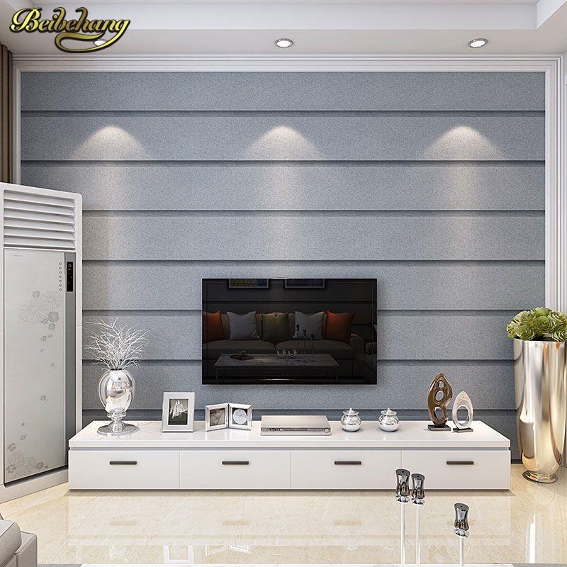beibehang papel de parede 3D Marble Stripes Embossed Wallpaper for Living Room wallpaper for walls 3 d wall papers home decor beibehang papel de parede 3d victorian damask wallpaper roll tv background embossed flowers wall papers home decor living room