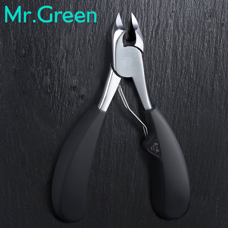 Toe New Professional Stainless Steel Manicure Trimmer Art Pliers Cuticle Scissors Nail Clipper The Nail Cutter nail cuticle cutter grooming tool stainless steel finger toe nail dead skin cuticle scissor nail clipper nipper manicure tool