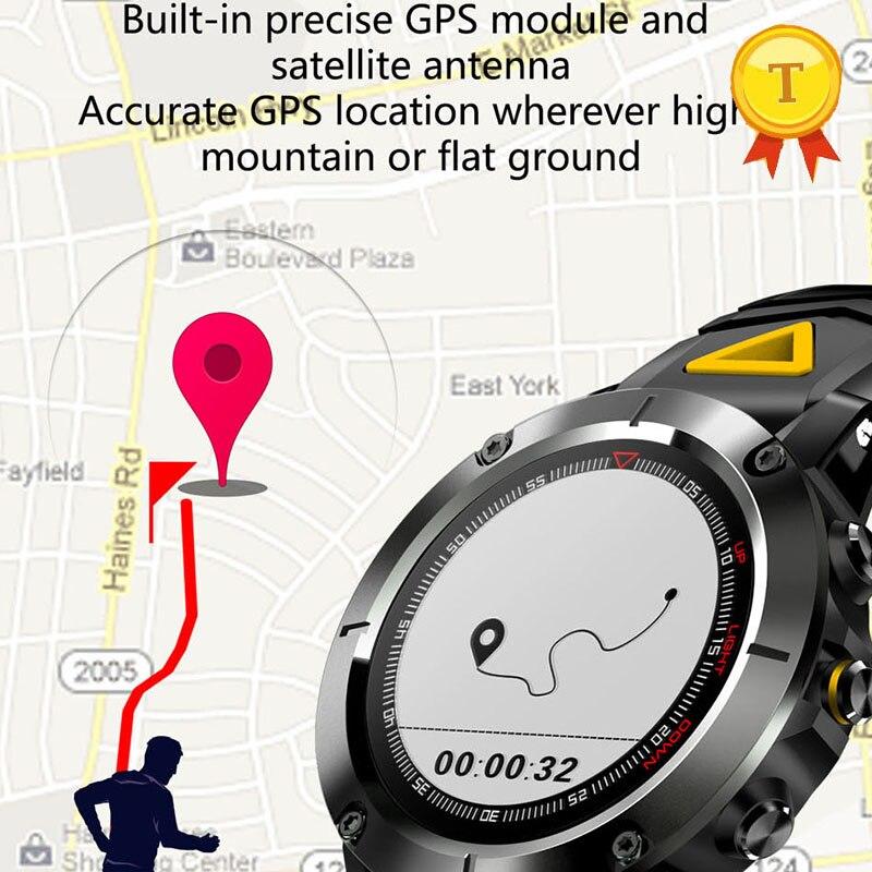 Уличные лучшие женские и мужские GPS Смарт часы наручные часы с пульсометром, кровяным давлением, кислородом, Bluetooth часы спортивные умные часы Смарт-часы      АлиЭкспресс