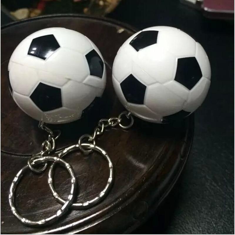 cute design Storage Case Unique Soccer Football 8GB 16GB Usb Flash Drive Keychain 2.0