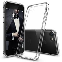 Ringke Fusion For IPhone 7 Case 4 7 Inch Premium Military Grade Drop Protection Clear Black