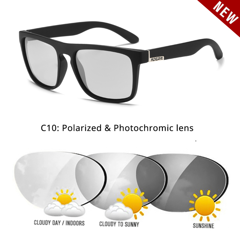 C10 Photochromic