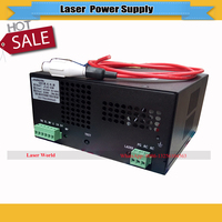 JIN ZHI YIN 50W CO2 Laser Power Supply for CO2 Laser Engraving Cutting Machine high quality