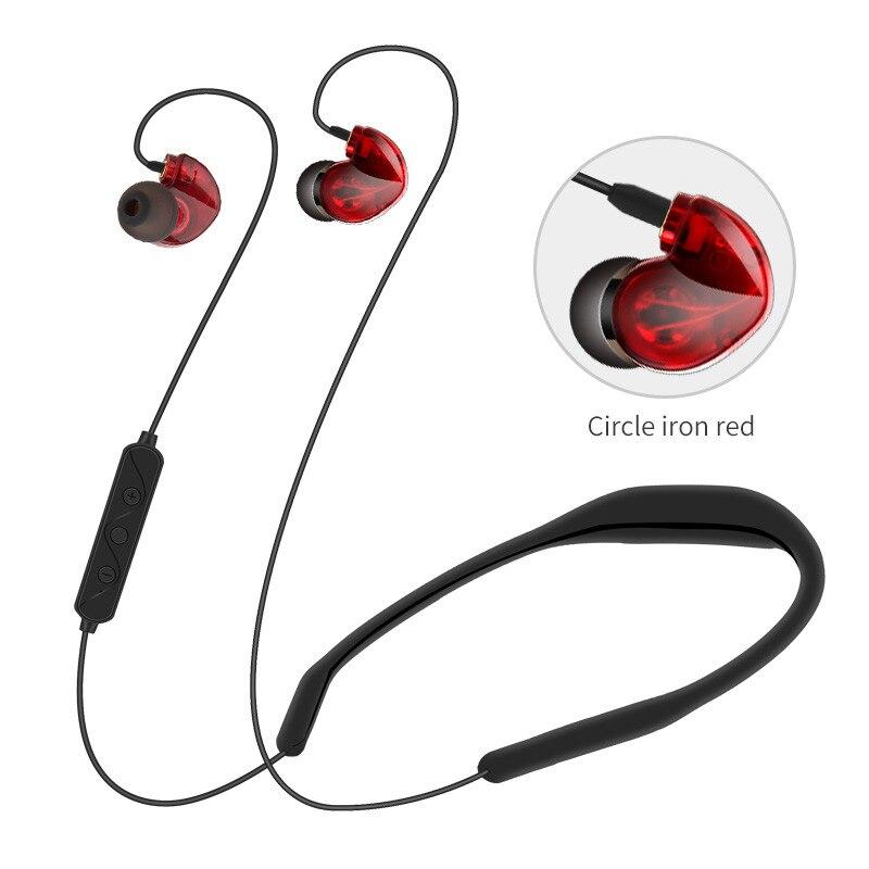 Sport sans fil écouteur Bluetooth 4.2 écouteur voix répondant pour Xiaomi iPhone écouteurs téléphone mains libres casque écouteurs 5.31