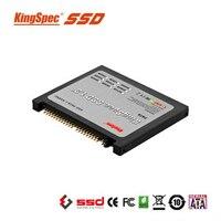 Kingspec klasik 1.8 inç 44pin IDE PATA SSD 128 GB katı hal laptop notebook için sürücü MLC flash Tablet 44pin IDE sabit disk