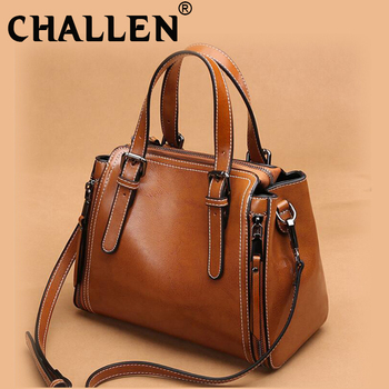 High Quality Leather Bags Female Genuine Leather crossbody chain bag handbag Designer Ladies Small Crossbody Bag BGA-23 фото