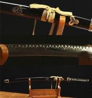 ÖLDÜRMEK KıLıÇ BILL'S 1095 KARBON ÇELIK KIL TEMPERLI BıÇAK ÇOK KESKIN steel razor blade blade chinablade chain -