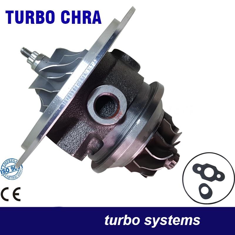 GT1749S Turbo Cartridge 715843-5001S 715843-0001  Chra Core FOR KIA Pregio 2.5 TCI Sportage I 2.5 TD Hyundai H-1 Starex 2.5L