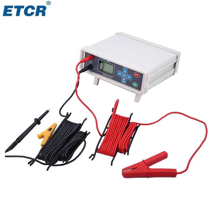 Etcr3600 Intelligente Equipotent Tester Etcr-3600 Marke Neue Rh BüGeln Nicht Prüfgeräte