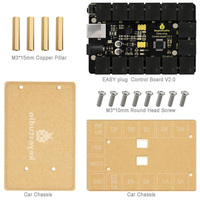 2016 New Keyestudio EASY Plug Main Control Board Controller For Arduino