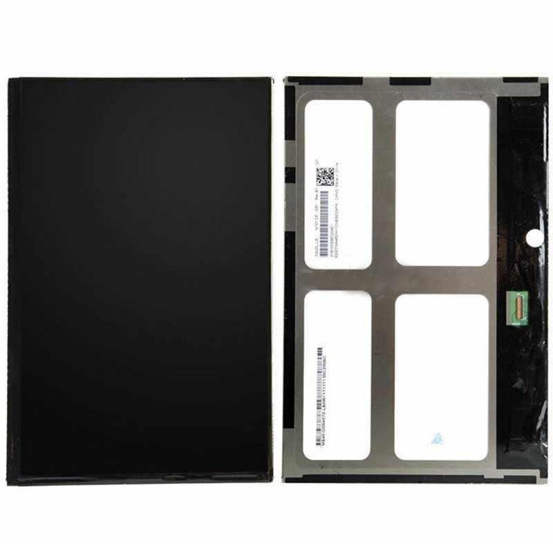 Lenovo Yoga Tablet 10 için B8000 LCD ekran ekran monitör modülü değiştirme araçları ile