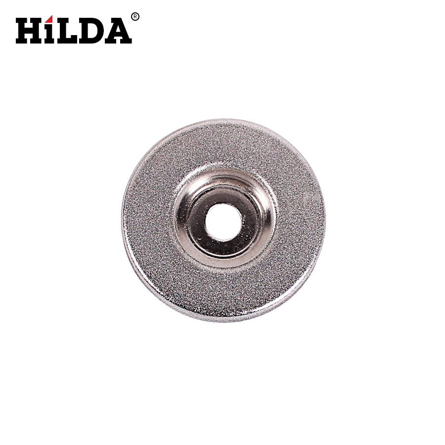 HILDA Original DIAMOND Emery Wheel For Grinding Wheel Electric Multifunction Sharpener Accessories For Sharpener