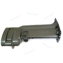 OVERSEE Outboard Upper Casing long 69P 45111 10 4D For Replaces Parsun Yamaha Parsun 30HP 25HP